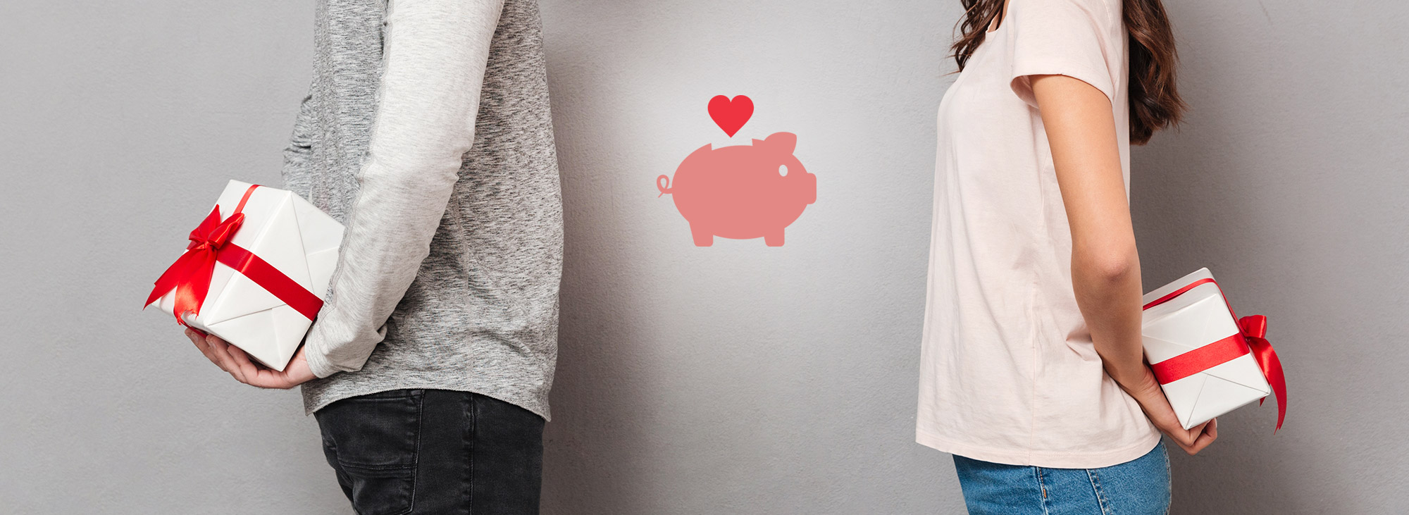 Sweetheart of a Deal <br>on Personal Loans