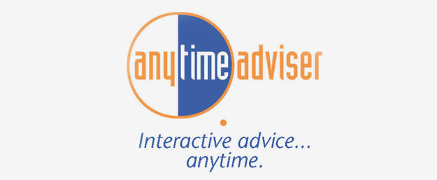 anytime adviser color