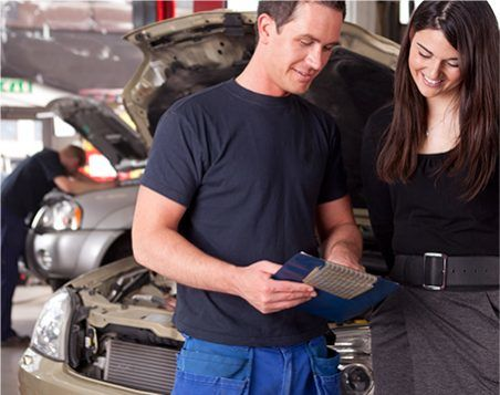 Auto<br>Repairs