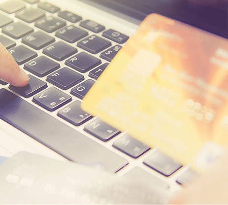 Credit Card<br>Access