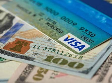 The Perfect Stocking Stuffer: Visa Gift Cards in Newark Delaware