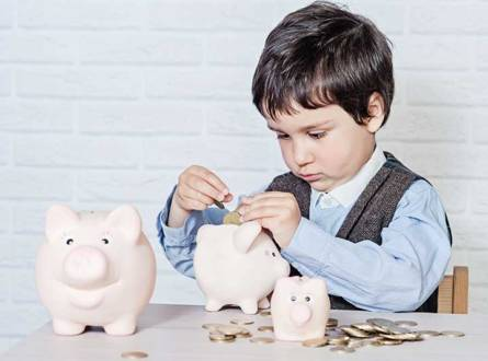 Why You Should Get Your Child a Youth Savings Account In Cecil County