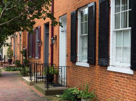 How Can I Finance My Wilmington Home?