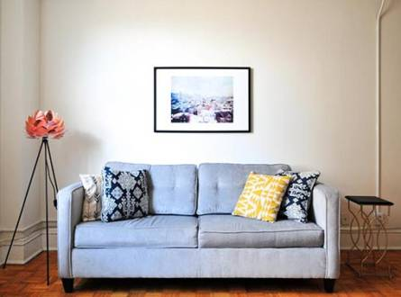 Update Your Home on a Small Budget