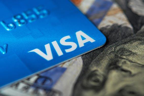 Manage Your Money Safely with a Prepaid Visa Debit Card