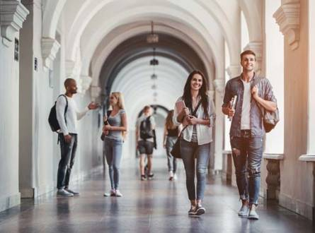 Make the Most of Your College Budget