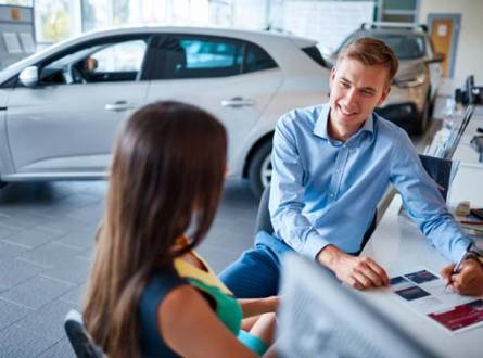 When is the Best Time to Purchase a Car?