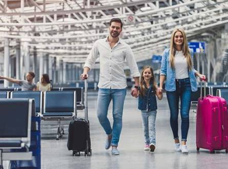 Financial To Dos Before You Travel