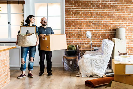 How to Lessen Moving Costs   DEXSTA Federal Credit Union
